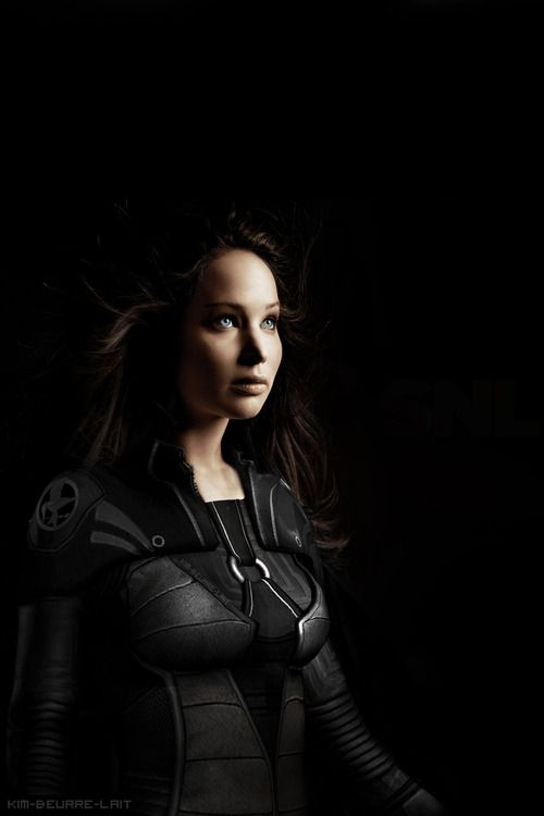 Jennifer Lawrence | The Hunger Games Mockingjay Katniss fan art watch this movie free here: http://realfreestreaming.com