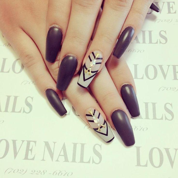 Best 25+ Las Vegas Nails Ideas On Pinterest