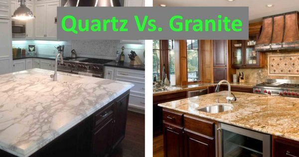 The Two Most Popular Kitchen Countertop Materials You Must Have In