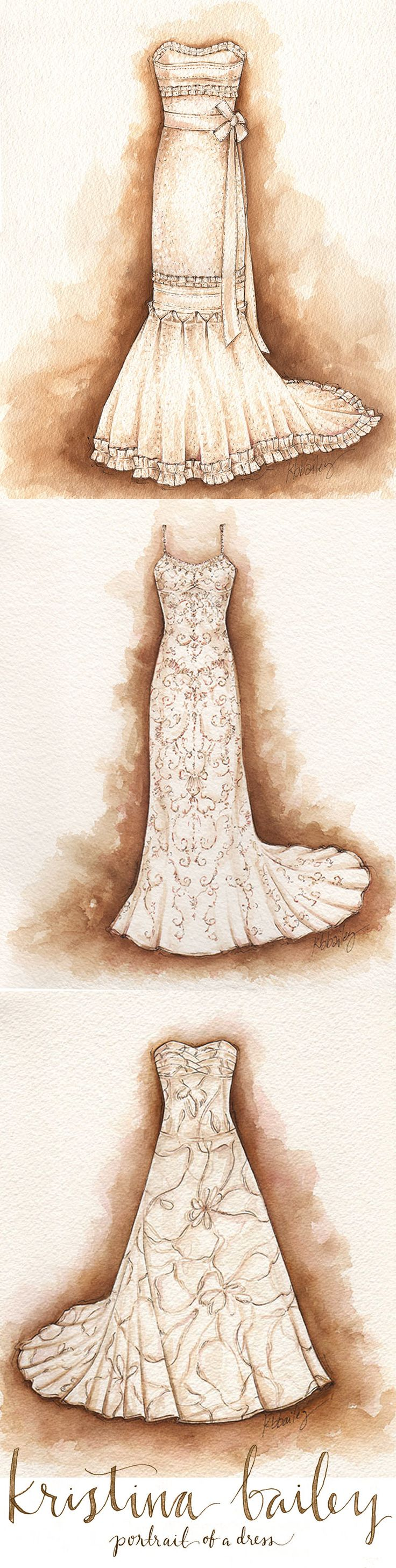 best 25 wedding dress illustrations ideas on pinterest wedding