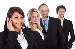 Executive Assistant Job Description
