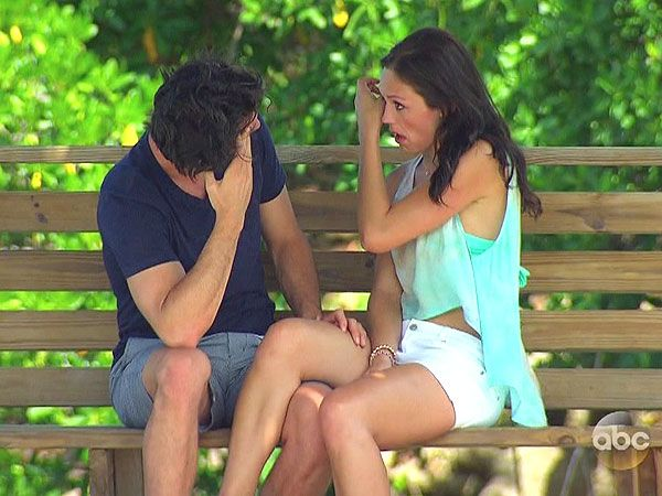 The Bachelorette 2013 Live Recap: The Finale Part 2 - Who Did Desiree Choose? | Gossip and Gab