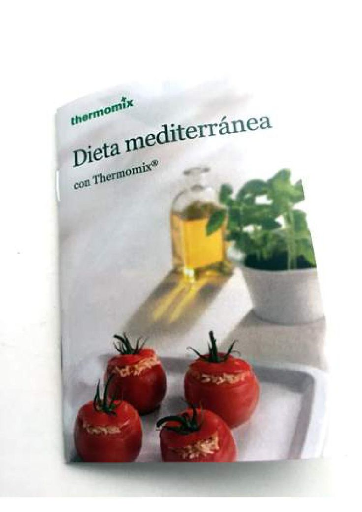 Dietamediterraneatm by morgaana - issuu