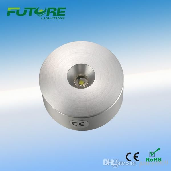 12v 1w Mini Led Puck Light,Cree Led Chip Led Ceiling Cabinet Lights For Indoor Decoration Fitting Downlights Ip65 Led Downlight From Jenny0909, $92.59| Dhgate.Com