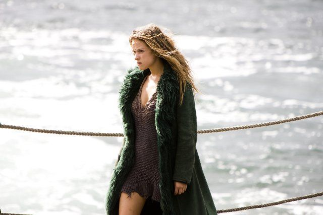 Alicja Bachleda in Ondine (2009)