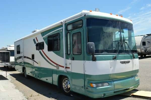 1999 Gulf Stream Sun Voyager 8352 for sale  - McBee, SC | RVT.com Classifieds