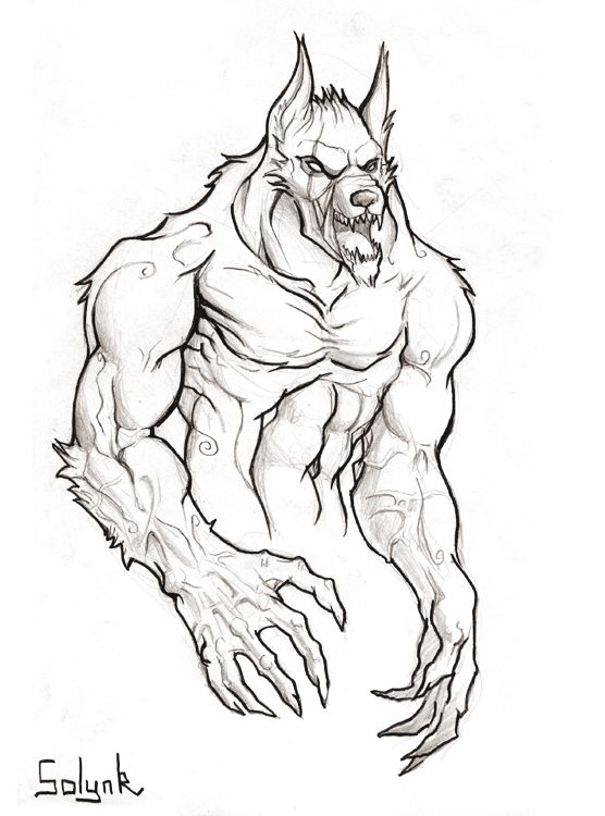 Loup Garou Recherche Google Loup Garous Loup Garou Garou Et Loup