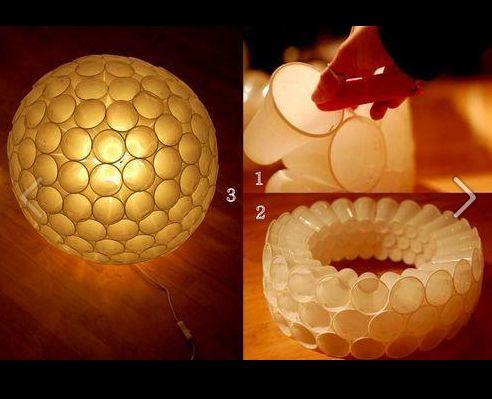 hilfe lampen selber bauen und dann noch ausgefallen kunst lampen bauen bastelarbeiten. Black Bedroom Furniture Sets. Home Design Ideas