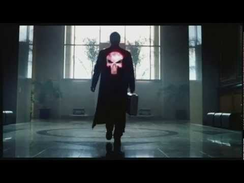 The Punisher (2004) Official Marvel trailer - YouTube