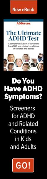 The Ultimate ADHD Test