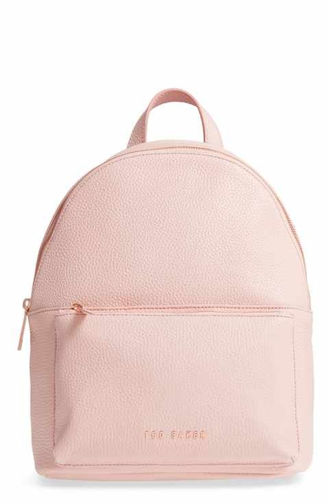 219160370 Ted Baker London Pearen Leather Backpack | B A G S . | Leather ...