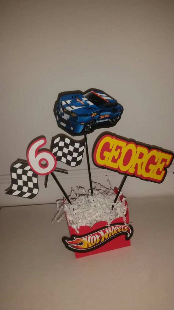 Best ideas about hot wheels party on pinterest