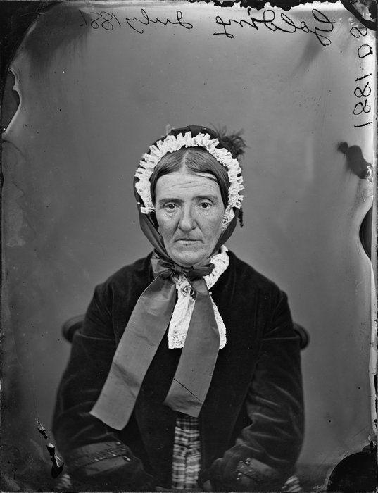 [Mrs?] Golding 1881