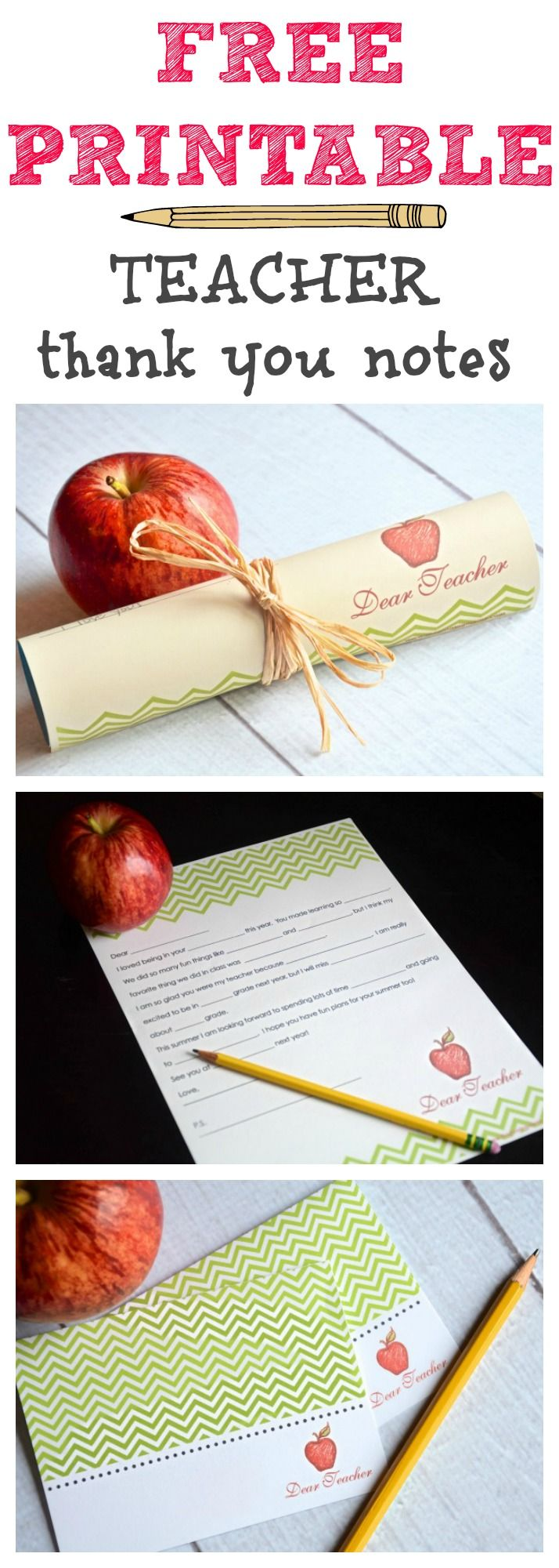 16 awesome pics of thank you letter for teacher from student sample