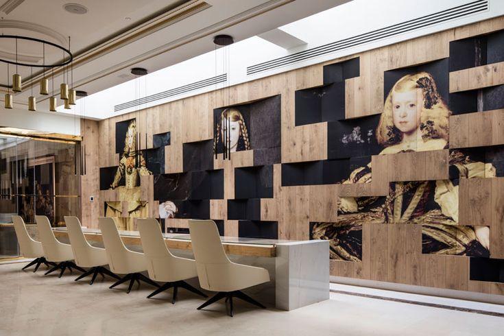 Nuevo hotel en Madrid Gran Meliá Palacio de los Duques