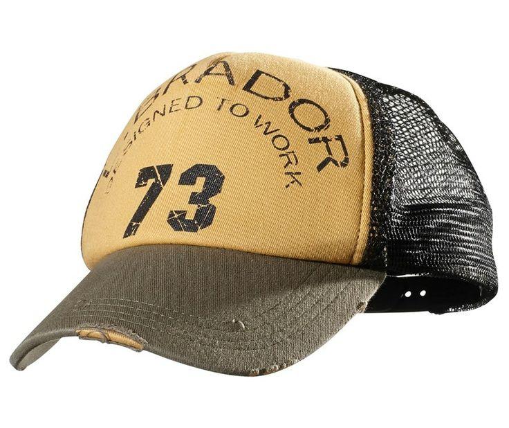 L.Brador Truckerkasket / cap 516PB