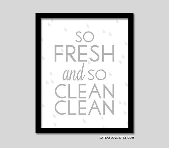 Laundry Room Art, Laundry Room Printables And Laundry Room