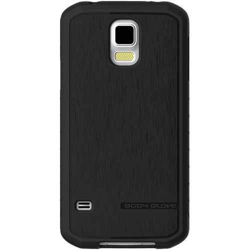 Body Glove Samsung Galaxy S 5 Satin Case (black)