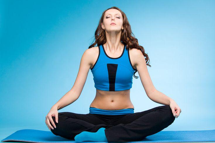 Дыхание Для Похудения 15 Минут. Бодифлекс – дыхательная гимнастика для похудения