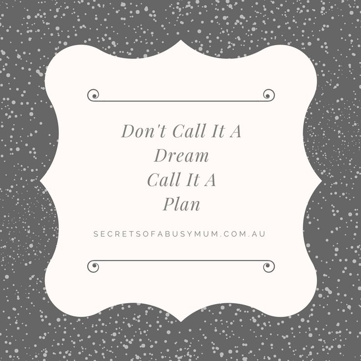 Quote Of The Day ~ 23rd April 2017 - Secrets Of A Busy Mum