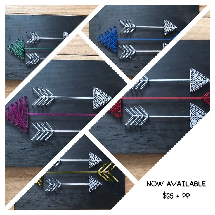 All new aztec/tribal arrow design now available.