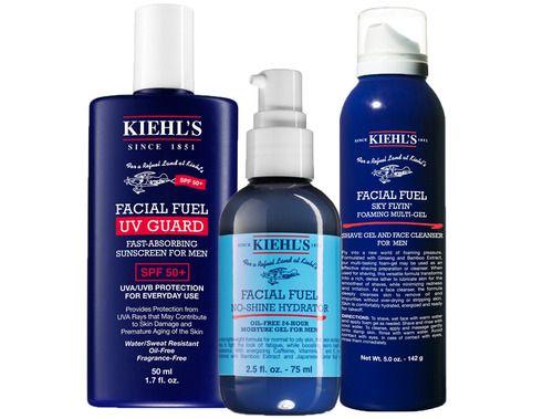Kiehl's New Facial Fuel