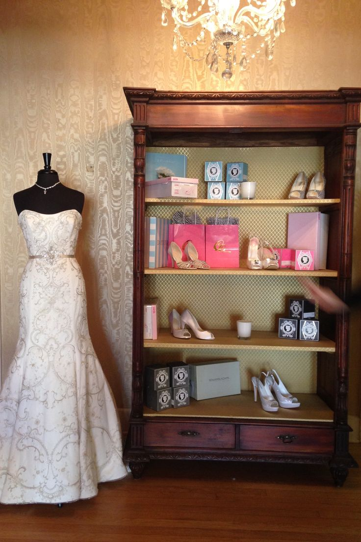 CCu0027s Bridal Boutique St Petersburg