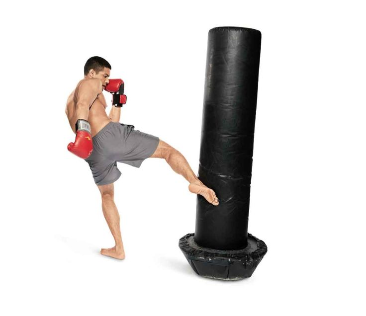 The Best Punching Bag Workout-Visit our website at http://www.backtofitnessmindandbody.com for a FREE TRIAL PASS