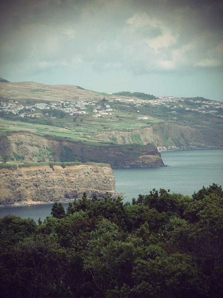 Can I go back to Terceira... Pretty please? :)