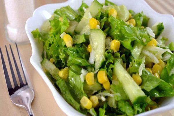 ПП рецепт жиросжигающего салата для похудения №3 | Похудение и стройная фигура | Яндекс Дзен
