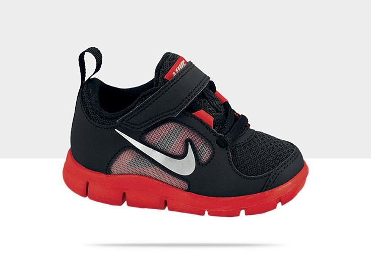 Nike Free Run 3 Infant/Toddler Boys Running Shoe | Sports ...