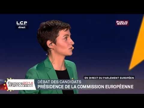 La Politique Traité transatlantique : Ska Keller utilise son deuxième joker face à Jean-Claude Juncker - http://pouvoirpolitique.com/traite-transatlantique-ska-keller-utilise-son-deuxieme-joker-face-a-jean-claude-juncker/