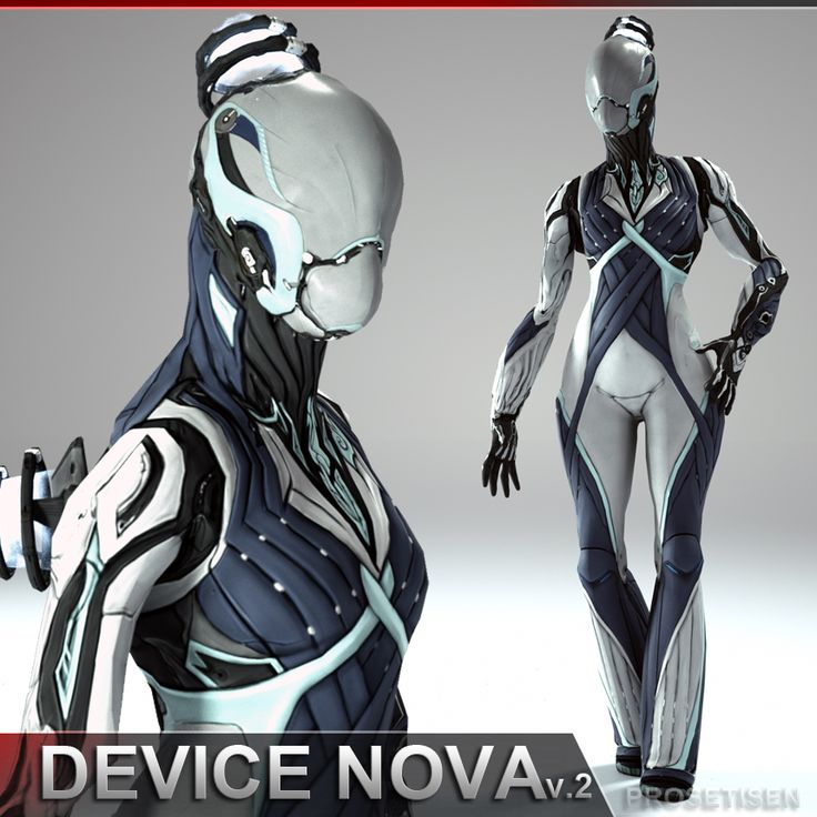 Steam Workshop :: DEVICE Nova