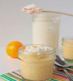 golosas recetas postres en vaso