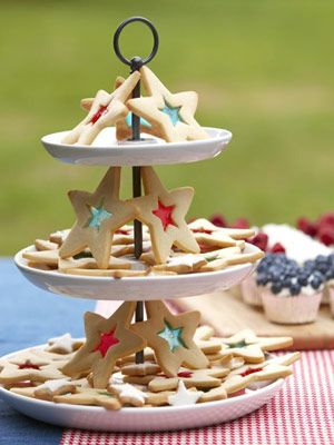 award winning 4th of july desserts