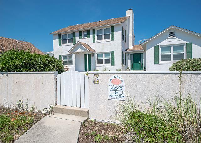 Southern Shores Vacation Rentals Southern Shores House A Shore Thing - A Shore Thing