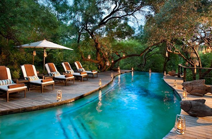 26 best images about pools on pinterest backyards for Narrow pools