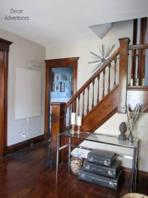 Old House Foyer : Best images about entryway foyer on pinterest mantles