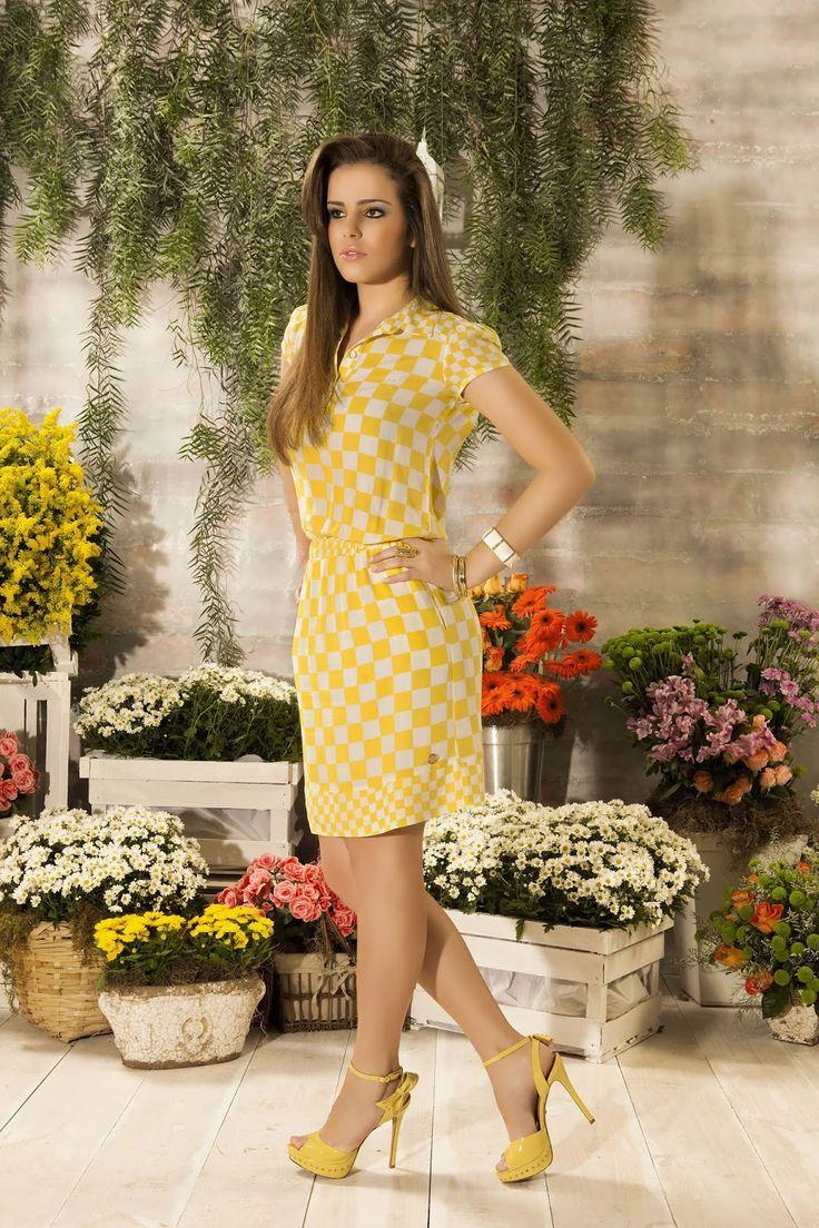 vestidos da moda evangelica 2014 5