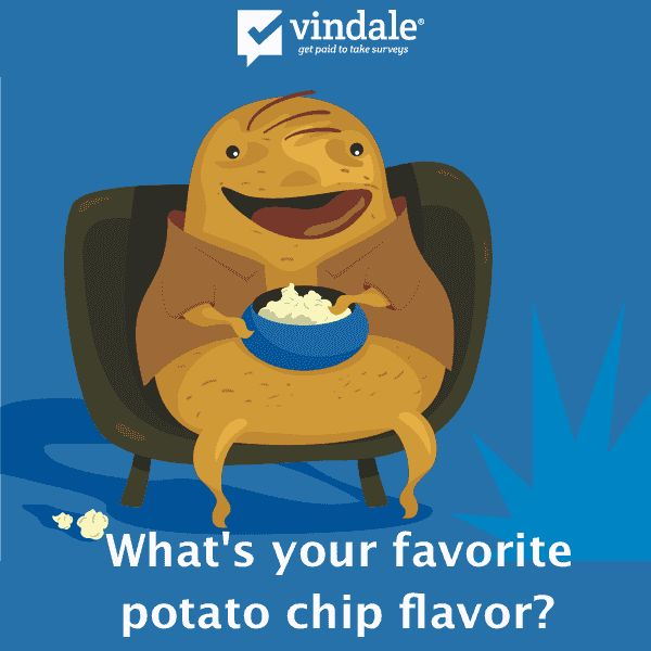Share your opinion! Vote in our topical opinion polls here on the blog! What's Vindale? Vindale is a market research firm that has paid our members more th