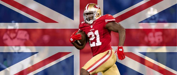 NFL Great | NFL International Series 49ers vs Jaguars Tickets & Packages | Great ...