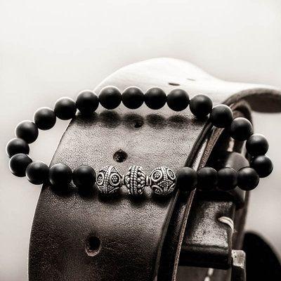 Bracelet homme vintage www.casteld.com