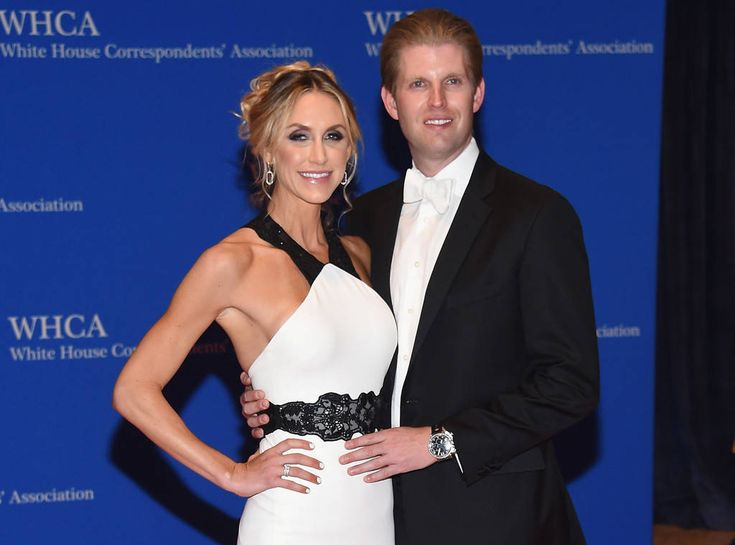 Eric Trump and His Wife Just Made An Enormous Announcement – RedWireNews.com