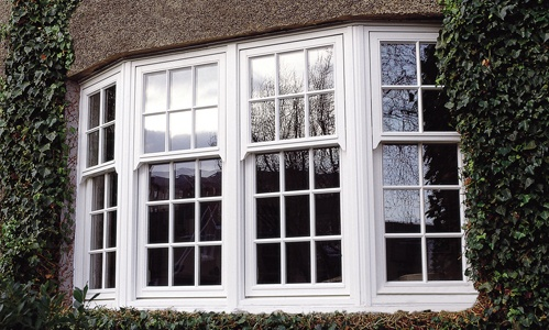 Sliding Sash Windows, Double Glazed Windows | Everest Windows