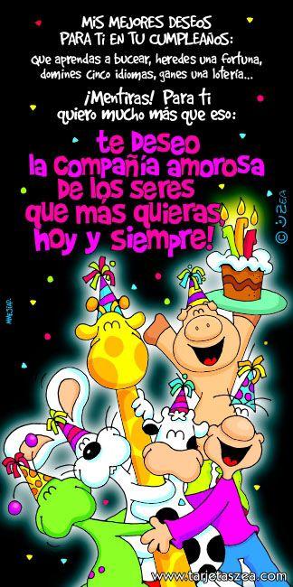 Te deseo un feliz cumpleaños  http://enviarpostales.net/imagenes/te-deseo-un-feliz-cumpleanos-46/ felizcumple feliz cumple feliz cumpleaños felicidades hoy es tu dia
