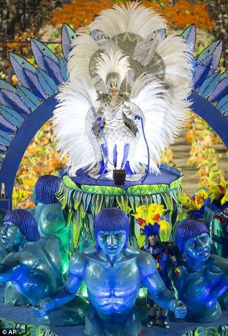 Rio Festival 2013