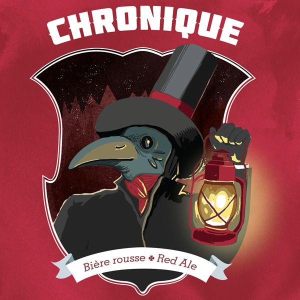 Chronique | Le Trèfle Noir Brasserie artisanale