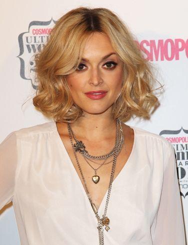 Fearne Cotton - Top 99 Women of 2012 - AskMen