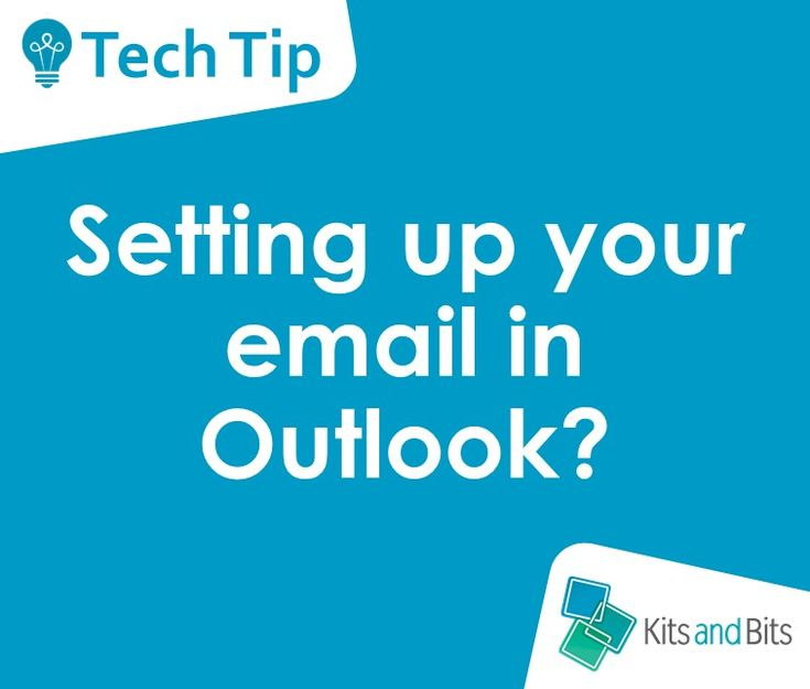 When setting up an email account in Outlook, you'll be asked if you want POP3 or IMAP. POP3 and IMAP are two different methods used to access email.  IMAP is generally better when you need to check your emails from multiple devices, like a computer, laptop, tablet, smartphone, or any mobile device. POP3 only allows you to download the email to one device and then deletes it off the server. IMAP will store emails on the server to be accessed from multiple devices, until you choose to delete…