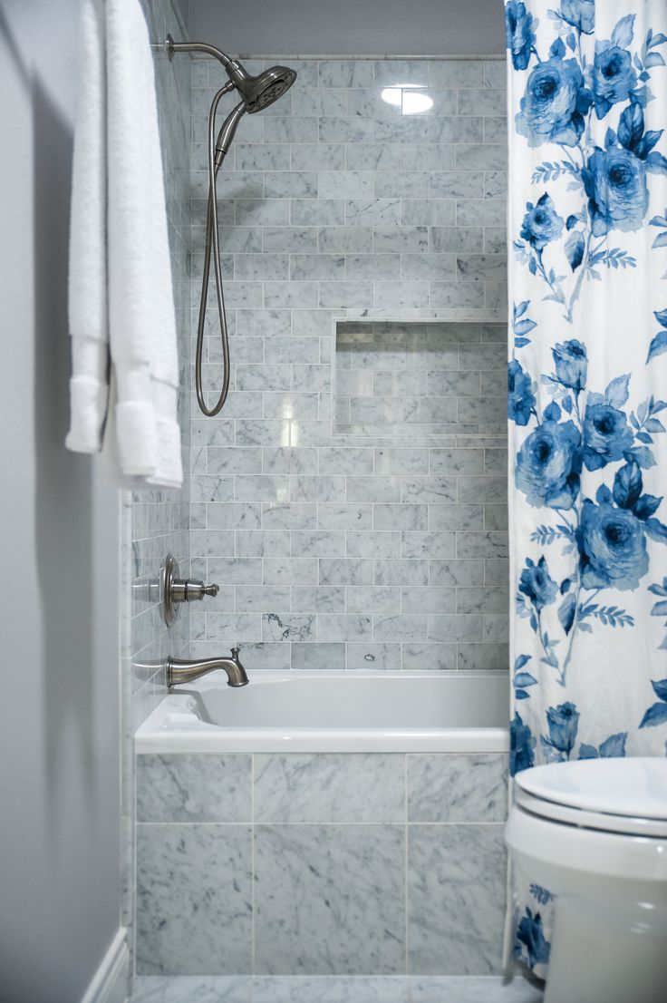105 best images about home niche for bath shower tub on pinterest shelves subway tile for Bathroom remodeling college station tx